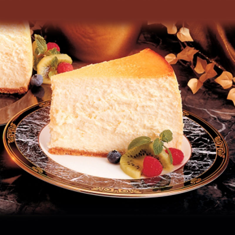New York Cheese Cake Colossal