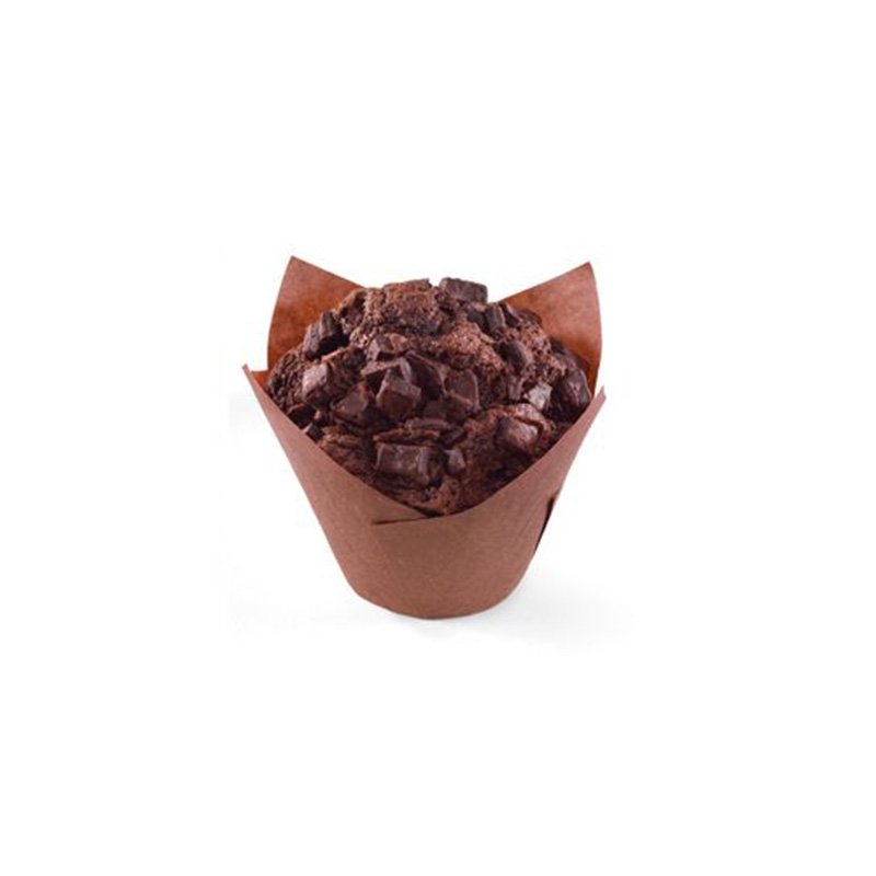 Muffin de Chocolate Chocolate E.I.